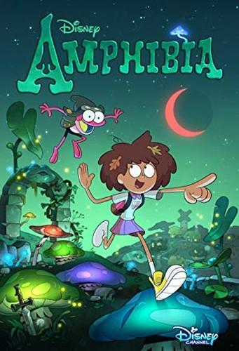 Amphibia S01E14 720p HDTV x264 W4F