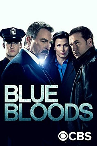 Blue Bloods S10E08 Friends in High Places 1080p AMZN WEB-DL DDP5 1 H 264-NTb