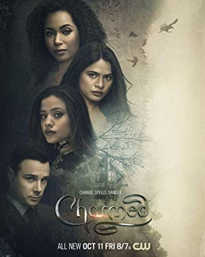 Charmed 2018 S02E06 When Sparks Fly 1080p AMZN WEB DL DDP5 1 H 264 KiNGS