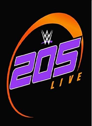 WWE 205 Live 2019 11 15 720p WEB x264-LEViTATE