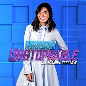 Mission Unstoppable S01E01 WEB x264-LiGATE