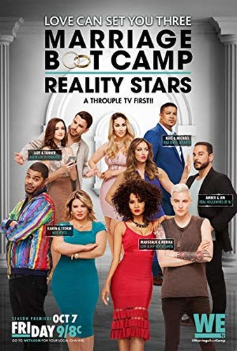 Marriage Boot Camp Reality Stars S15E06 Family Edition Lost at Sea 480p x264-mSD