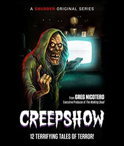 Creepshow S01E05 Night of the Paw Times is Tough in Musky Holler 1080p AMZN WEB-DL DDP2 0 H 264-NTG