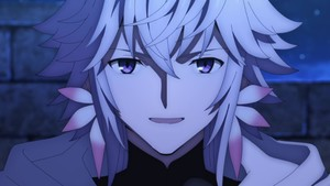 Fate Grand Order   Absolute Demonic Front Babylonia   07 (720p) HorribleSubs