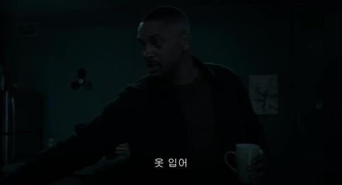 Gemini Man (2019) 720p HDRip x264 [Dual Audio][Hindi+English]