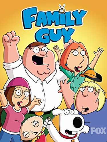Family Guy S18E07 1080p WEB x264-XLF