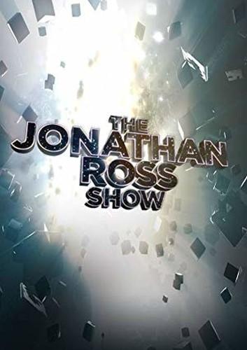 The Jonathan Ross Show S15E10 720p HDTV x264-LiNKLE