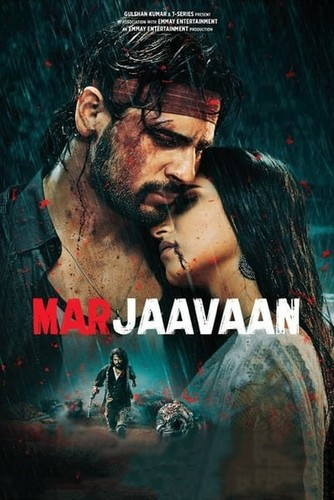 Marjaavaan 2019 Hindi 720p PreDVDRip x264 AAC-CineVood Exclusive