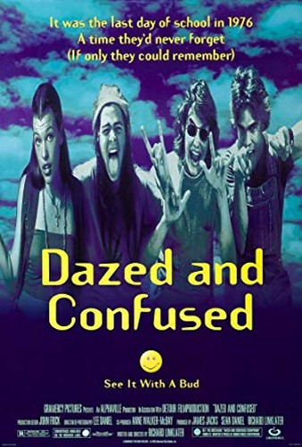 Dazed And Confused (1993) 720p BluRay x264 Esub[Dual Audio][English+Hindi] - GOPISAHI