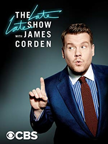 James Corden 2019 11 14 Kamala Harris 720p WEB x264-XLF