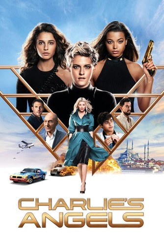 Charlies Angels 2019 720p NEW HD-TS V 2-GETB8
