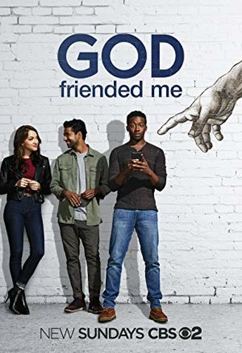 God Friended Me S02E08 The Last Grenelle 720p AMZN WEB-DL DDP5 1 H 264-NTb