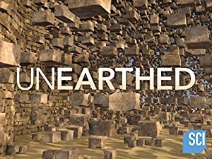 Unearthed 2016 S06E03 Lost City of Troy WEBRip x264 CAFFEiNE