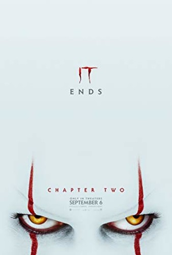 It Chapter Two 2019 HDRip XviD AC3-EVO