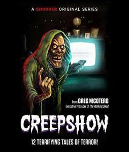 Creepshow S01E02 XviD-AFG