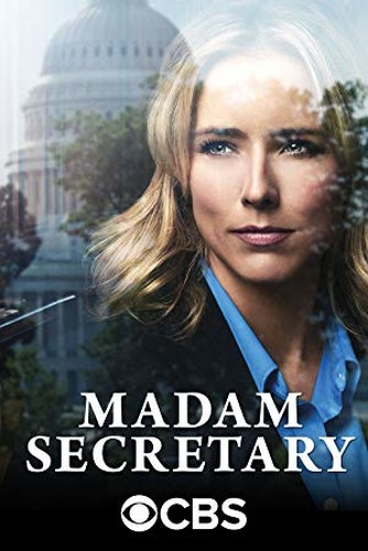 Madam Secretary S06E07 XviD-AFG