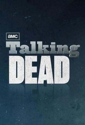 Talking Dead S09E07 Talking Dead on Open Your Eyes 480p x264 mSD
