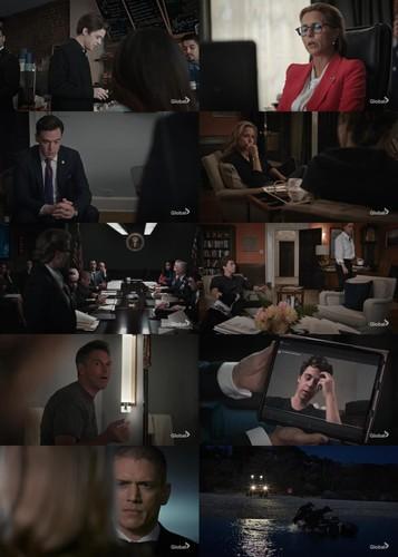 Madam Secretary S06E07 XviD-AFG