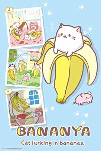 Bananya S2   08 (720p) HorribleSubs