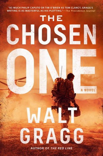 The Chosen One by Walt Gragg EPUB