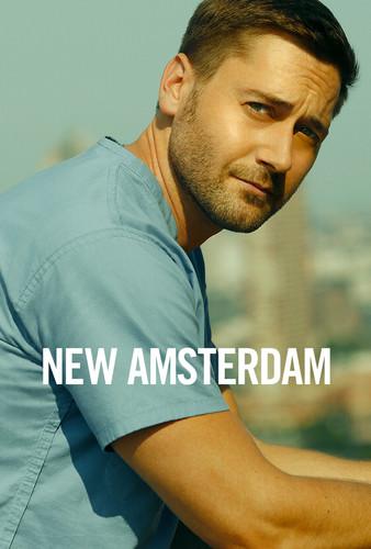 New Amsterdam 2018 S02E09 HDTV x264 KILLERS