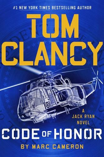 Tom Clancy Code of Honor by Marc Cameron EPUB