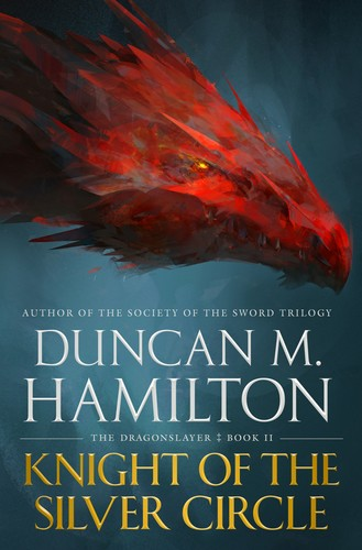 Knight of the Silver Circle by Duncan M  Hamilton EPUB