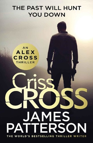 Criss Cross - James Patterson [EN EPUB] [ebook] [ps]
