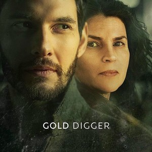 Gold Digger S01E02 720p HDTV x264-MTB
