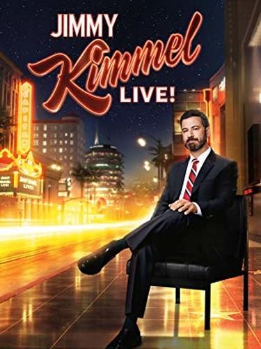 Jimmy Kimmel 2019 11 19 Michael Douglas 720p WEB x264-XLF