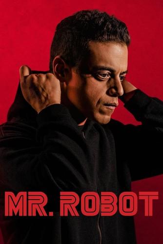 Mr Robot S04E05 405 Method Not Allowed 720p AMZN WEB-DL DDP5 1 H 264-NTG