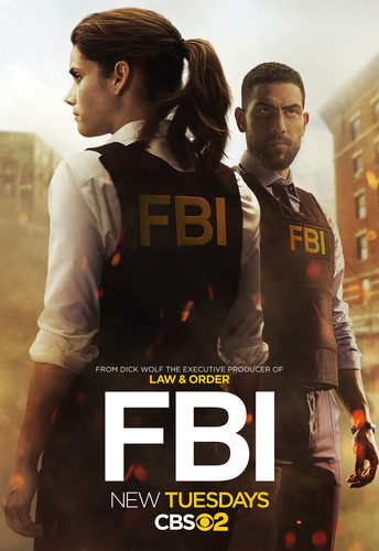 FBI S02E08 XviD AFG
