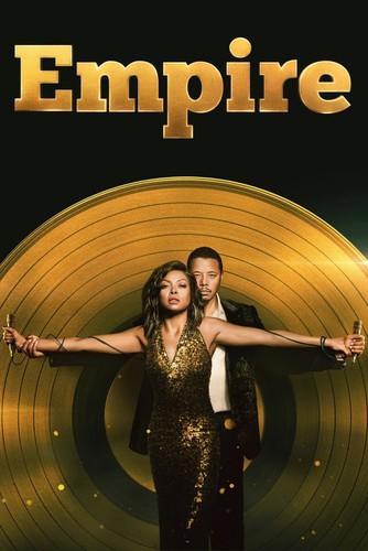 Empire 2015 S06E07 Good Enough 1080p AMZN WEB-DL DDP5 1 H 264-NTb