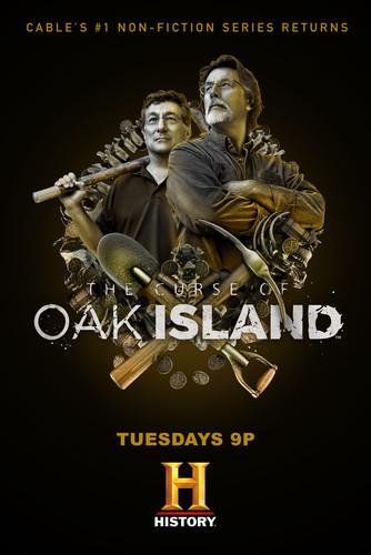 The Curse of Oak Island S07E03 XviD-AFG