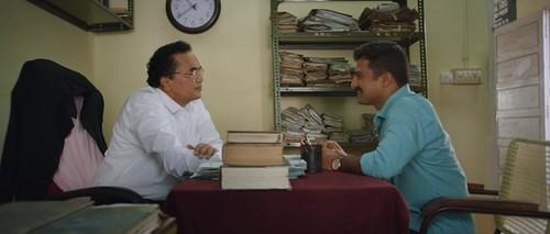 Vikruthi (2019) Malayalam 720p DVDRip  x264 DD5 1 ESub-BWT