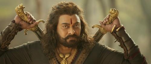 Sye Raa Narasimha Reddy (2019) Malayalam (Org Vers) 1080p WEB-DL AVC DD5 1 ESub-BWT