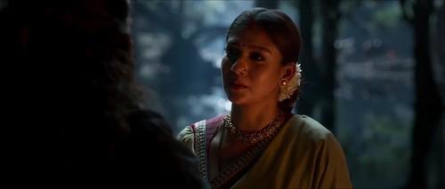 Sye Raa Narasimha Reddy (2019) Kannada (Org Vers) 720p HDRip x264 DD5 1 ESub-BWT