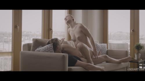 [SexArt] Jenny Wild Apt 44 Episode 2 (2019/1.32 GB/1080p)