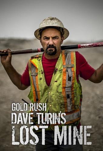 Gold Rush S10E07 WEBRip x264-TBS