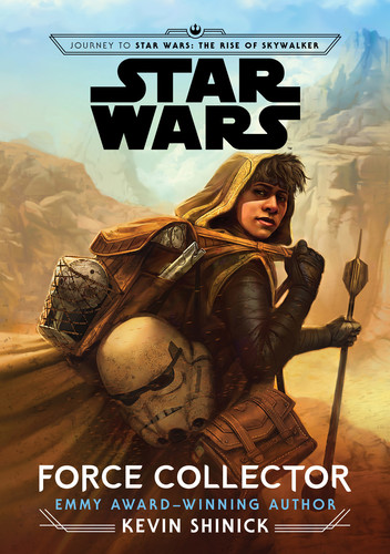 Star Wars-Force Collector - Kevin Shinick [EN ] [ebook] [ps]