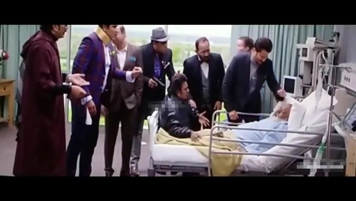 Pagalpanti (2019) 720p Pre-DVDRip x264 AAC-BOLLYROCKERS
