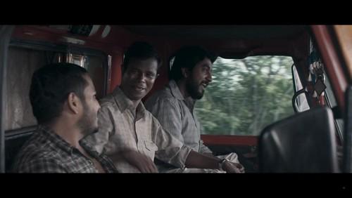 Manoharam (2019) Malayalam 720p HDTV AVC AAC-BWT