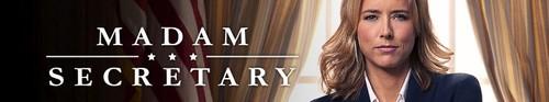 Madam Secretary S06E08 HDTV x264-SVA