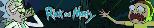 Rick and Morty S04E03 XviD-AFG