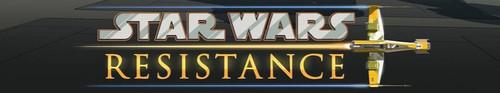Star Wars Resistance S02E08 Rendezvous Point WEB DL DD5 1 H 264-LAZY