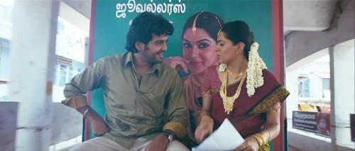Aayirathil Iruvar (2017) 720p UNCUT HDRip x264 [Dual Audio] [Hindi+Tamil] -=!Dr STAR!=-