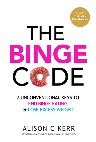 The Binge Code by Ali Kerr