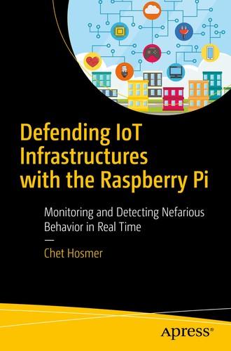 Defending IoT Infrastructures