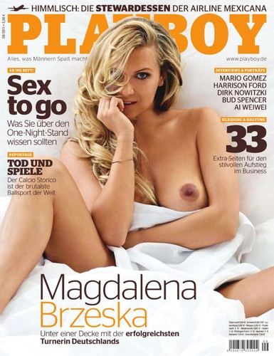 Playboy Germany - September 2011