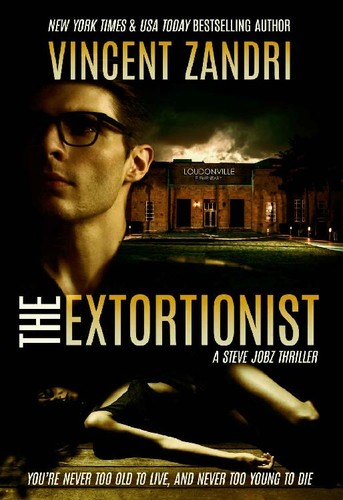 The Extortionist - Vincent Zandri [EN ] [ebook] [ps]